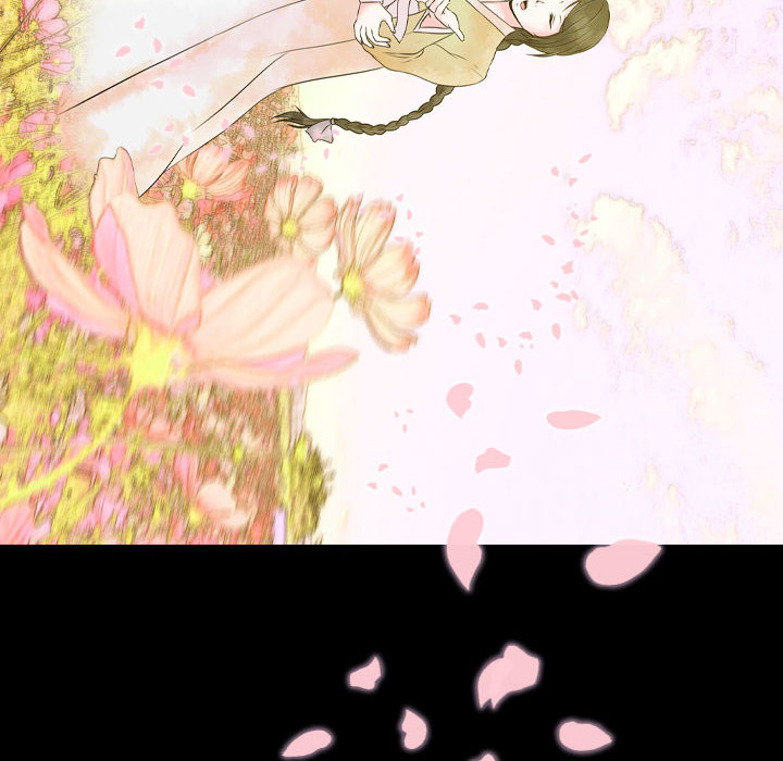 《别离我而去》韩国免费漫画 - 在线阅读完整版