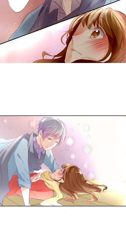 《甜蜜的逃亡》第一季 漫画韩漫免费版 甜蜜的逃亡在线阅读