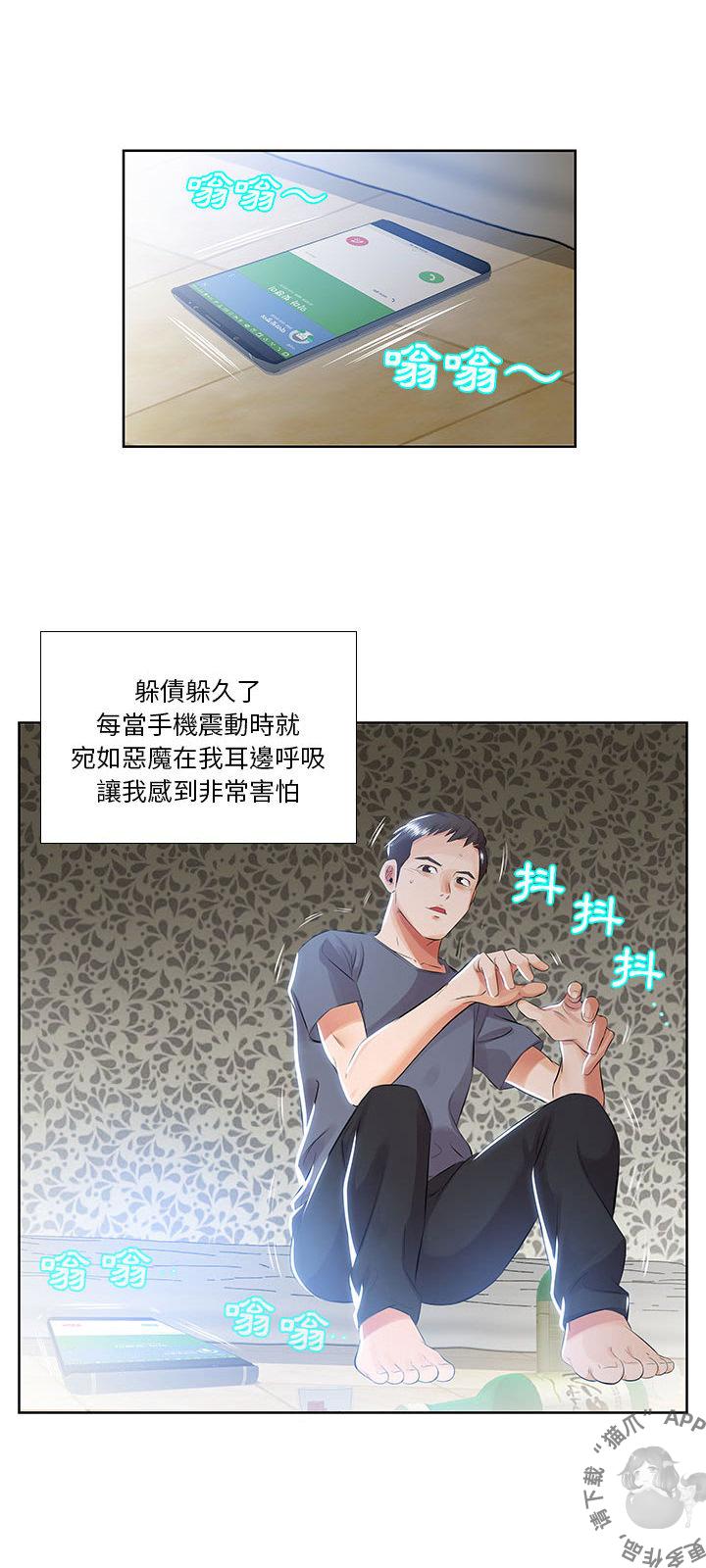 躲债夫妻档漫画免费在线阅读-韩漫基地