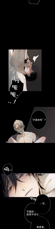 臣服关系漫画完整版免费-彩虹漫画