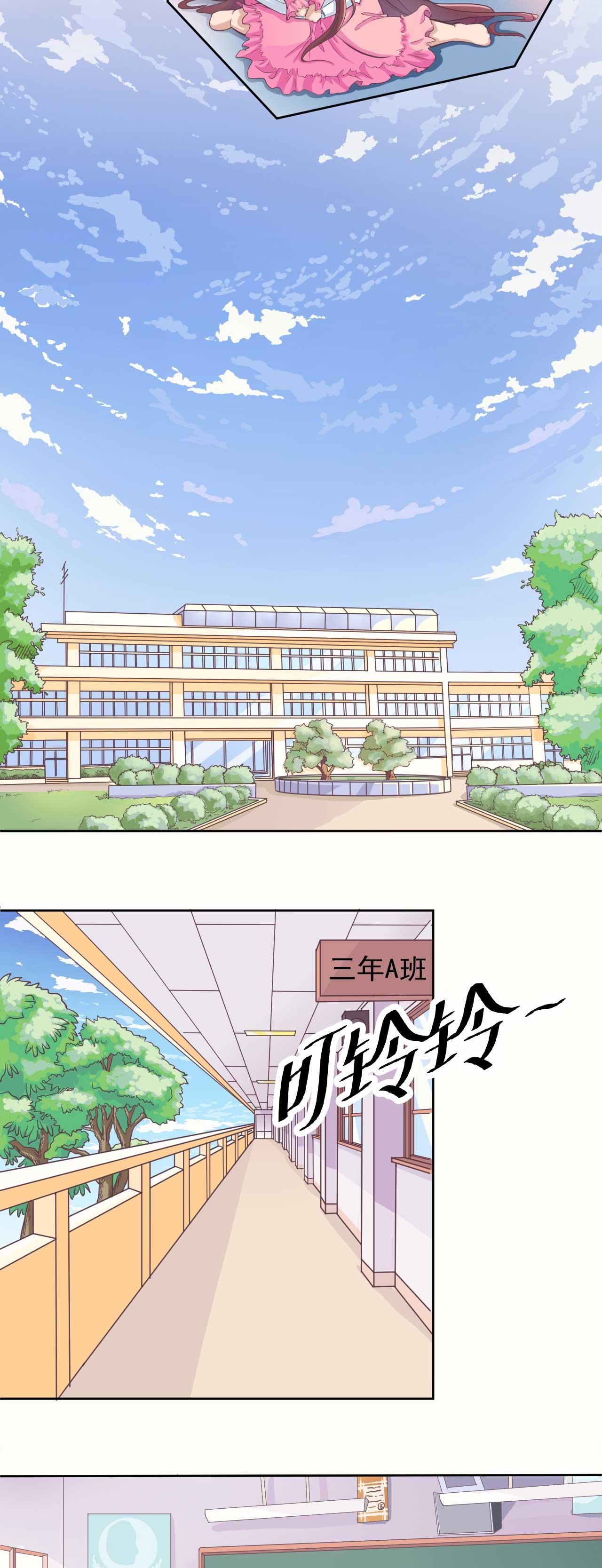 《夏日密语》漫画 - 夏日密语全集在线阅读