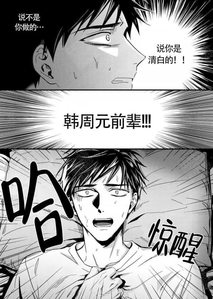 韩国漫画《无辜有罪》-漫画完整版汉化_连载首发在线阅读-啵乐漫画