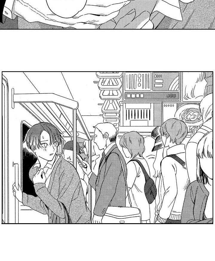 地铁站-漫画完整版全集在线阅读连载已完结-啵乐漫画