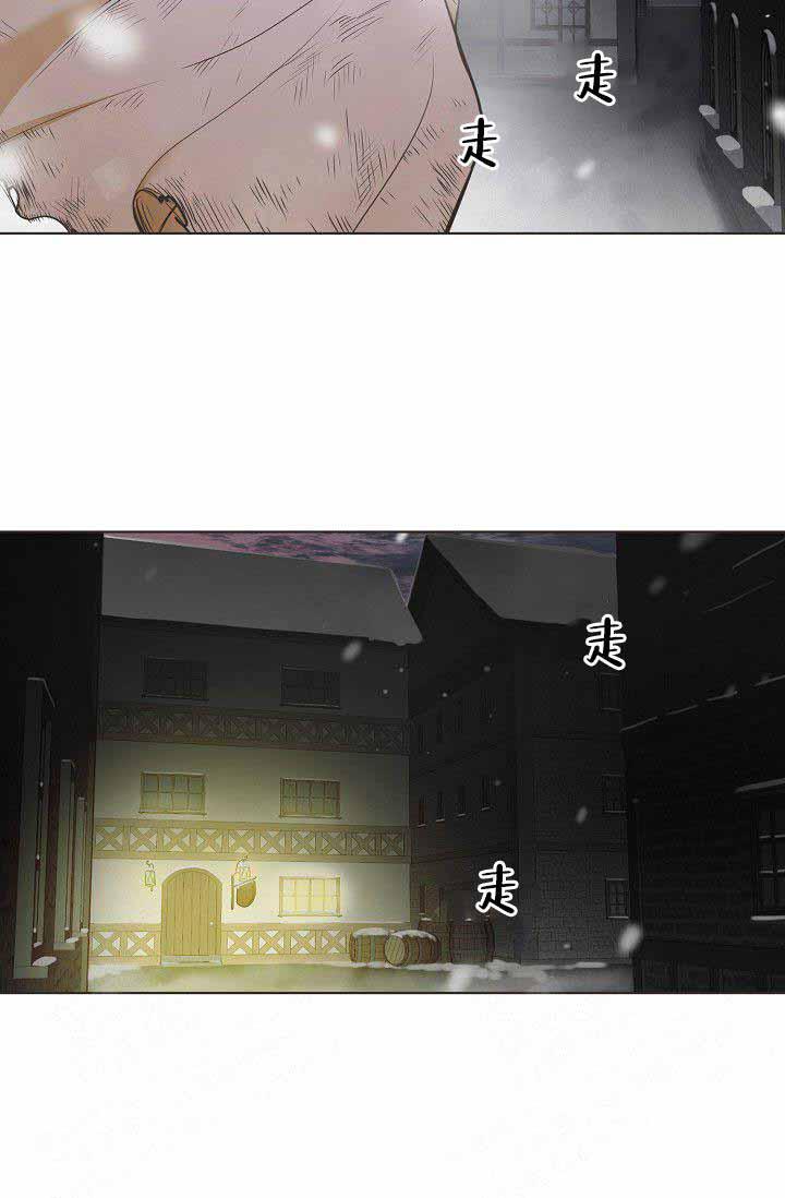 逃跑计划-耽美彩虹漫画首发完整版免费阅读-啵乐漫画