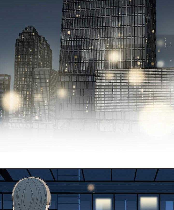 爱我于荒野-耽美BL漫画最新免费阅读完整版在线首发-啵乐漫画