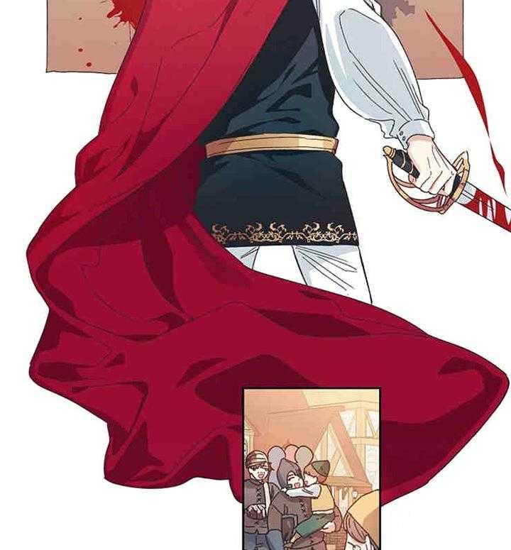 属于我的骑士漫画免费阅读 属于我的骑士最新漫画