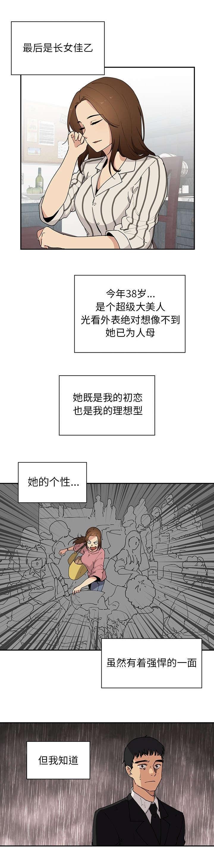 韩漫漫画 —《窗外芳邻》— 全集在线阅读
