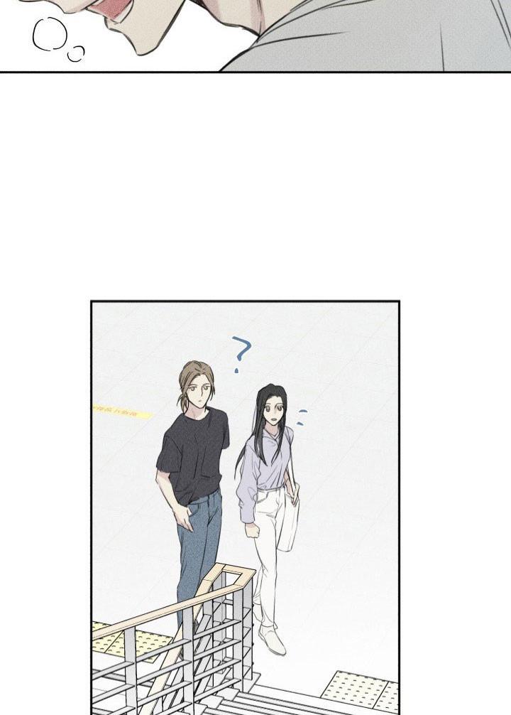 BL耽美韩漫《天使拍档》&完整版 在线阅读