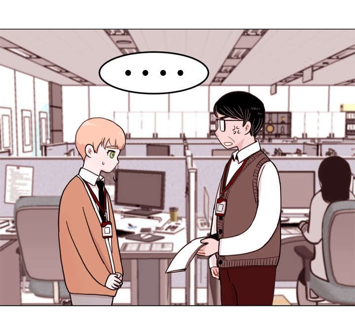 《身不由己》韩国漫画 全文中字无修版 免费在线阅读