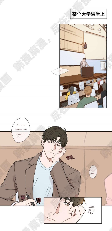 《预见理想型》漫画【完整版】(全文在线阅读)